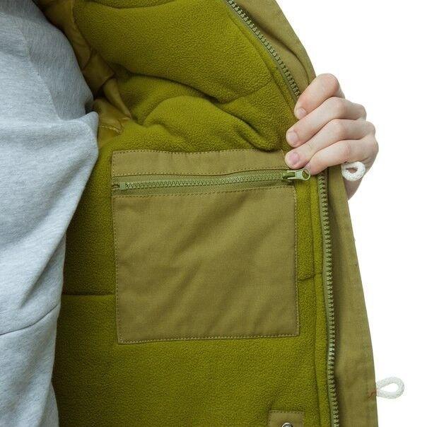 Верхняя одежда мужская TrueSpin Куртка Cold City - фото 3