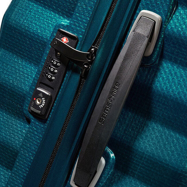 Магазин сумок Samsonite Чемодан Lite-Shock 98V*01 003 - фото 6