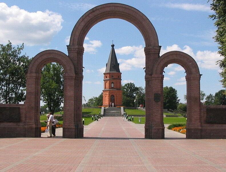 Организация экскурсии Виаполь Экскурсия «Белая Русь: Минск – Бобруйск 6 дней» - фото 2