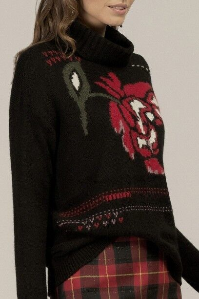 Кофта, блузка, футболка женская Elis Блузка женская арт. BL1159V - фото 4