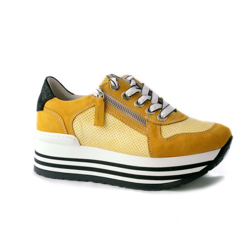 Обувь женская DLSport Кроссовки женские 4275Ж - фото 1