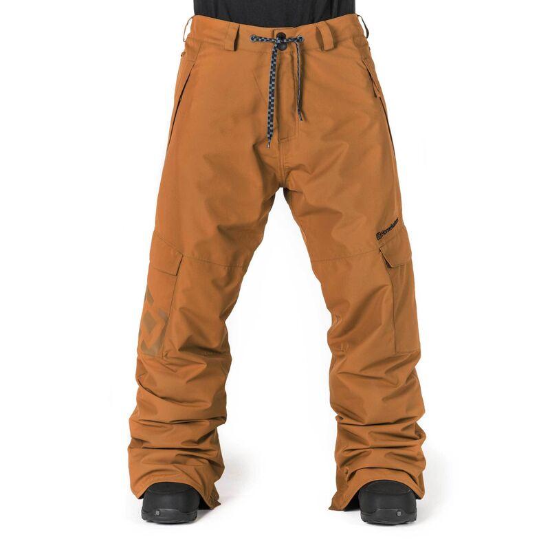 Спортивная одежда Horsefeathers Сноубордические брюки Stewart 1617 рыжий - фото 1