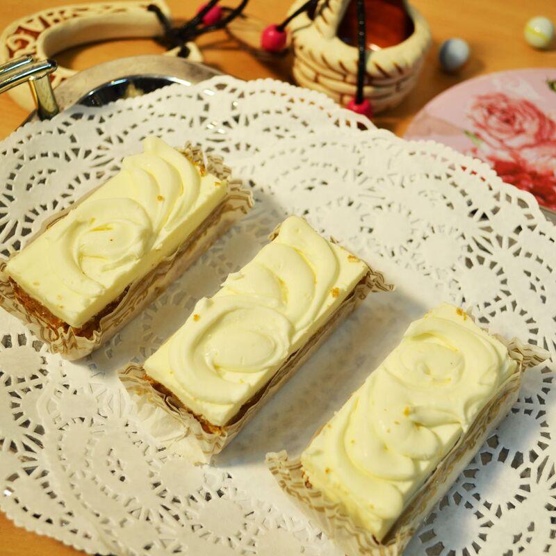 """Торт Tortiki.by Пирожное  """"Европейское  морковное"""", в/с  весовое  (Замороженное) - фото 1"""