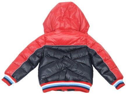 Верхняя одежда детская Cherche Куртка для мальчика CH1525 - фото 2
