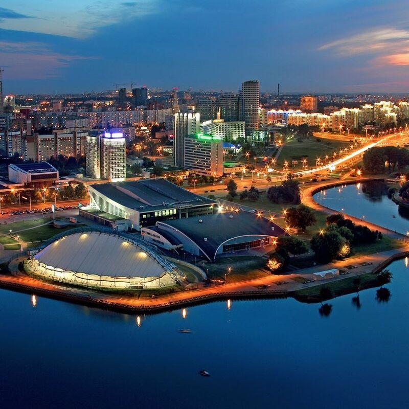 Организация экскурсии Дортур Экскурсионный групповой тур «Минск – столица Республики Беларусь» - фото 1