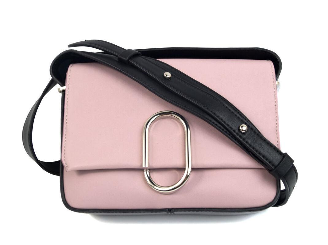 Магазин сумок Susen Сумка женская розовая 101610085 - фото 3