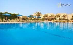 Туристическое агентство Jimmi Travel Отдых в ОАЭ, Acacia by Bin Majid 4* - фото 3