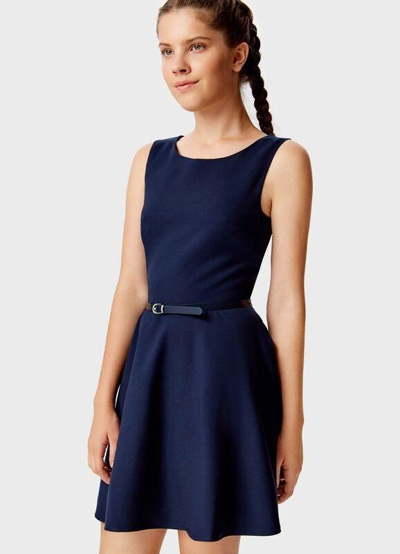 Платье женское O'stin Сарафан с круглым вырезом LR5T41-68 - фото 1