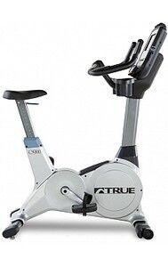 Тренажер True Fitness Велотренажер UCS 900 (CS900XU10T) - фото 1