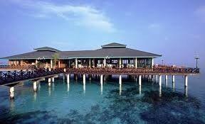 Туристическое агентство Jimmi Travel Отдых на Мальдивах, Sun Island Resort 5* - фото 3
