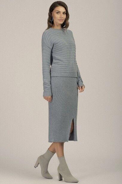 Кофта, блузка, футболка женская Elis Блузка женская арт. BL1006V - фото 4