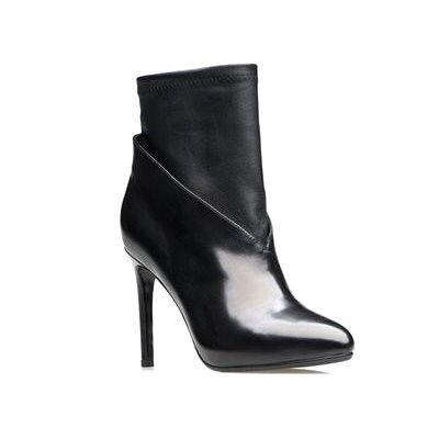 Обувь женская BASCONI Ботильоны женские HZ718-18-1 - фото 1