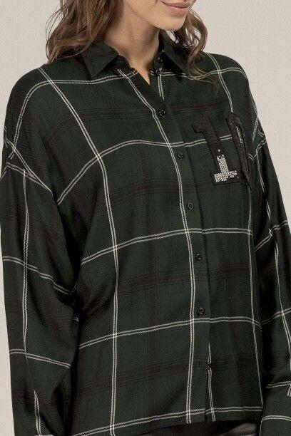 Кофта, блузка, футболка женская Elis Блузка женская арт. BL0994 - фото 3