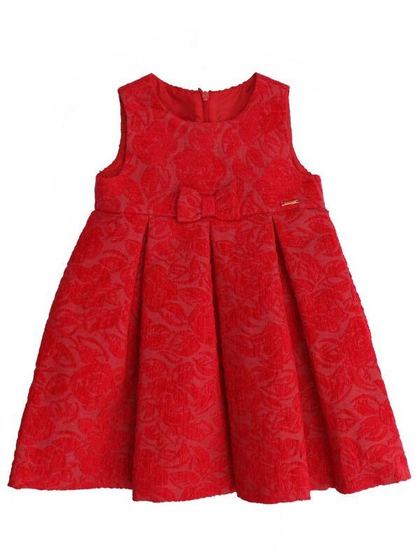Платье детское Sarabanda Платье для девочки 0.N249.90 - фото 1