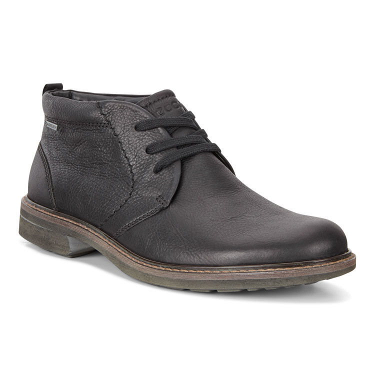 Обувь мужская ECCO Ботинки TURN 510224/02001 - фото 1