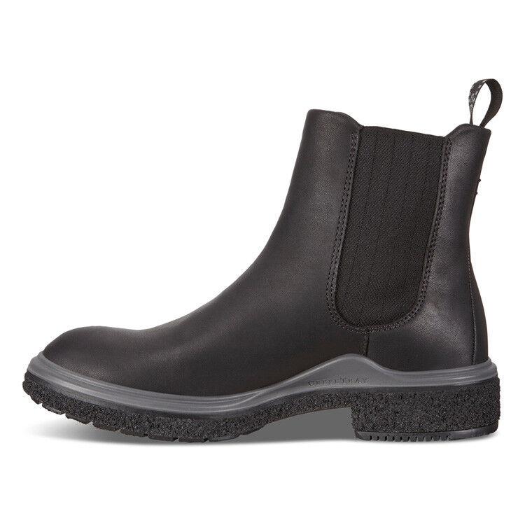 Обувь женская ECCO Полусапоги CREPETRAY HYBRID L 200843/01001 - фото 2