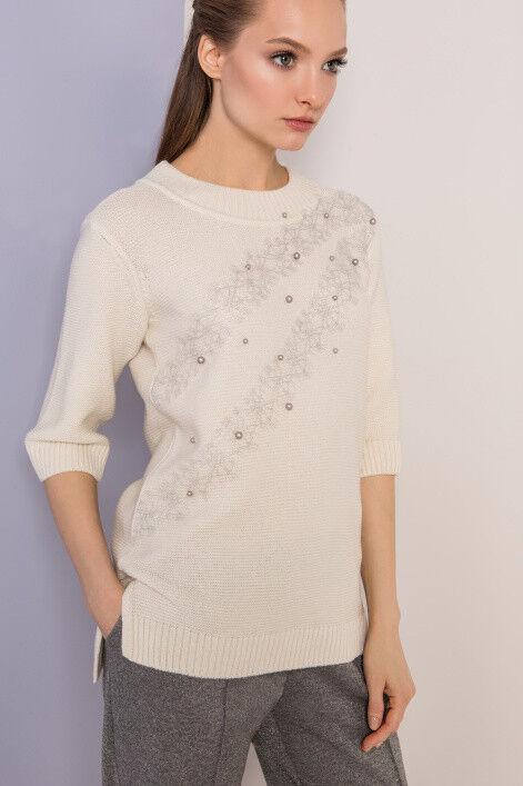 Кофта, блузка, футболка женская Mozart Джемпер женский w1860 - фото 1