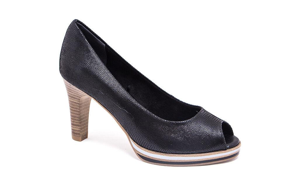 Обувь женская Marco Tozzi Туфли женские 2-29301-28-006 - фото 1