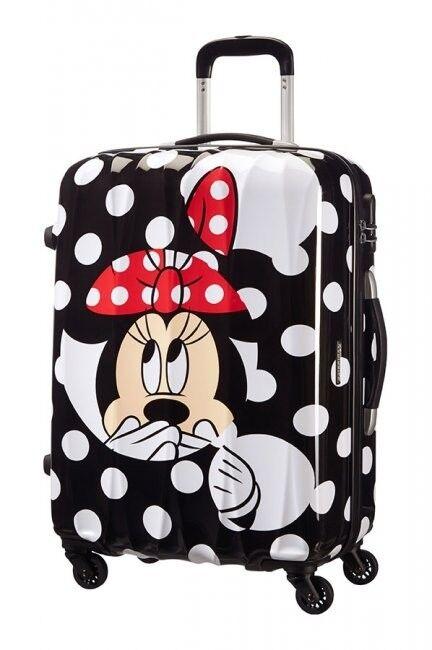 Магазин сумок American Tourister Чемодан DISNEY LEGENDS 19C*09 006 - фото 1
