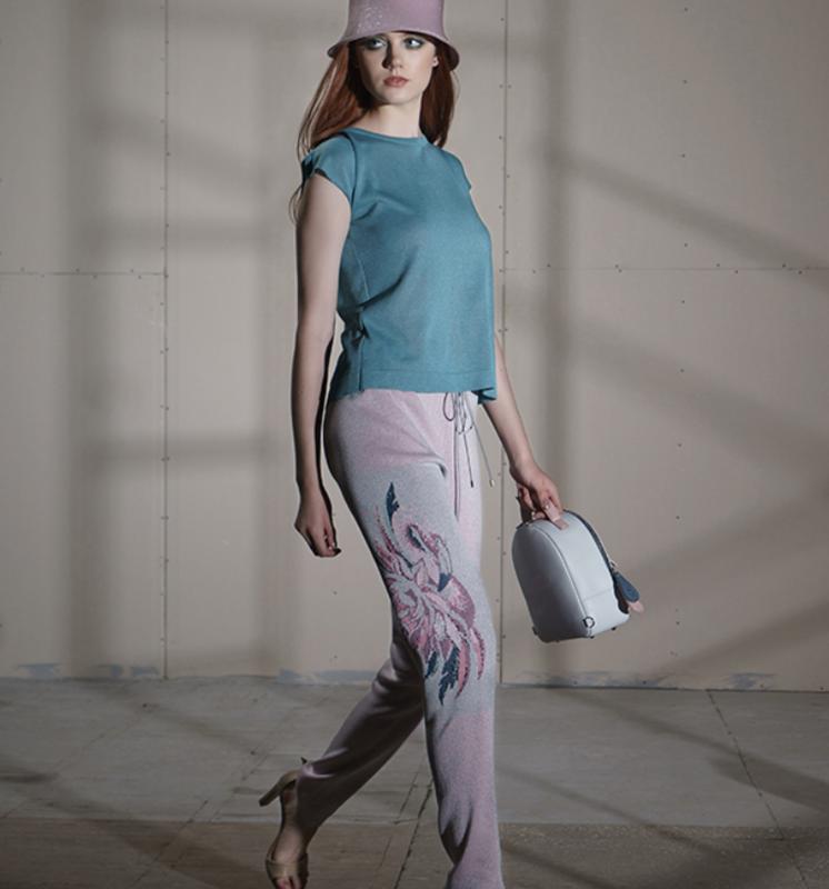Пиджак, жакет, жилетка женские Mozart Жилет S19103 - фото 1