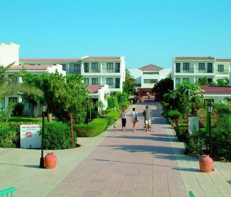 Туристическое агентство Санни Дэйс Пляжный авиатур в Египет, Сафага, Riviera Plaza Abu Soma 4* - фото 3