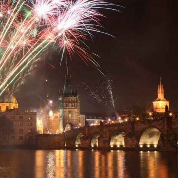 Туристическое агентство A La Carte Автобусный тур в Прагу «Шампанское на Карловом мосту» - фото 1