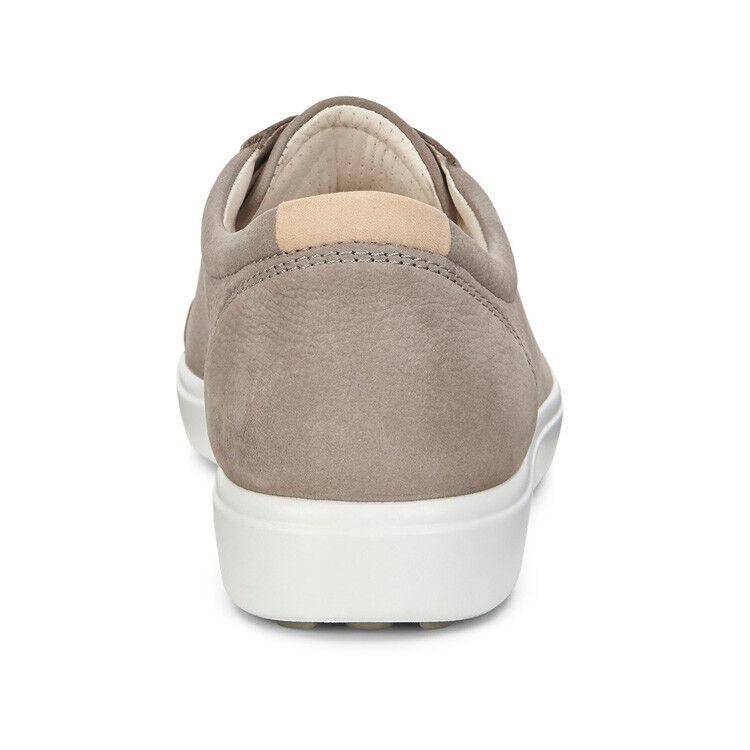 Обувь женская ECCO Кеды SOFT 7 430003/02375 - фото 4