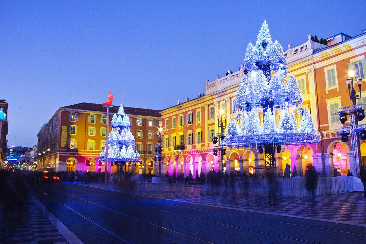 Туристическое агентство Фиорино Новый Год 2020 в Монако! - фото 3