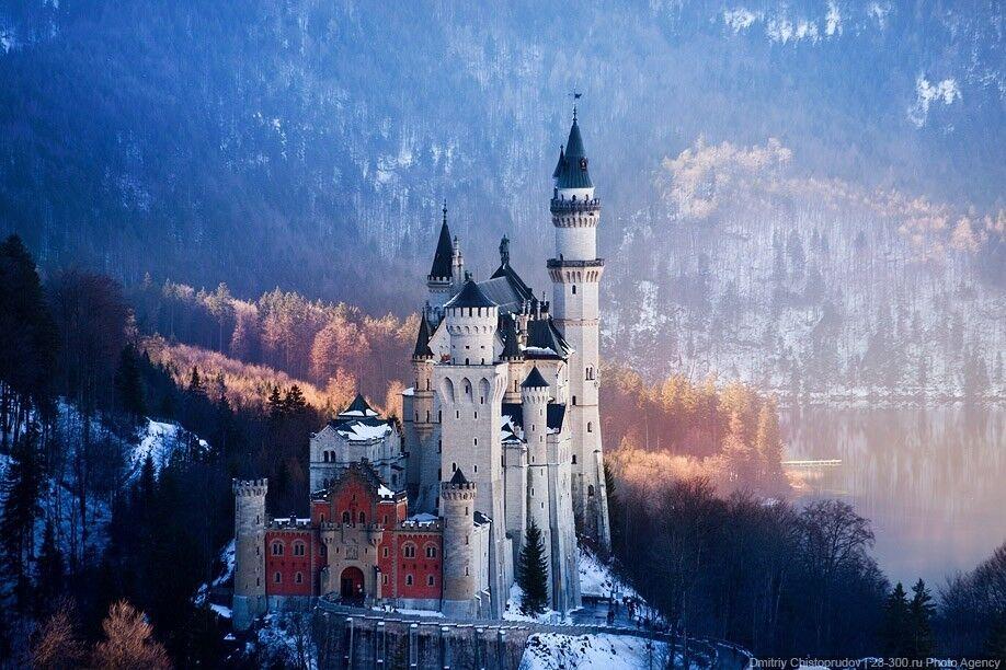 Туристическое агентство VIP TOURS Рождество в Мюнхене + замки Баварии - фото 1
