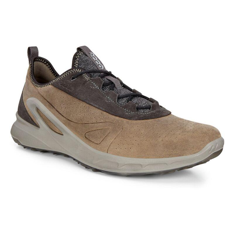 Обувь мужская ECCO Кроссовки BIOM OMNIQUEST 853114/11114 - фото 1