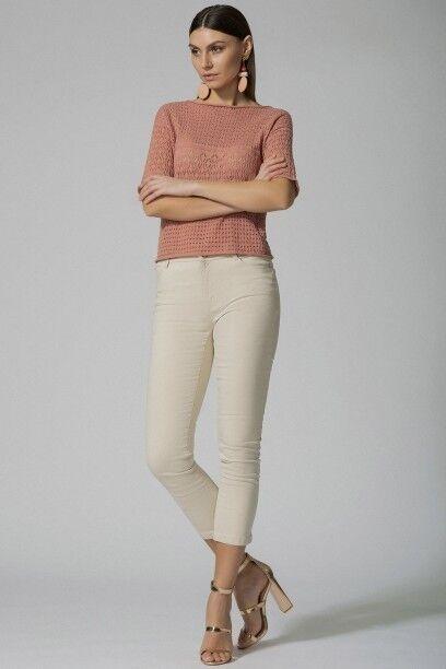 Кофта, блузка, футболка женская Elis Блузка женская арт.  BL0371V - фото 3
