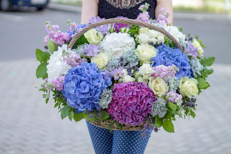 Магазин цветов Cvetok.by Букет «Ягодный фреш» - фото 2