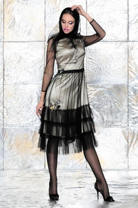 Вечернее платье Noche Mio Вечернее платье Lindsay 1.878 - фото 1