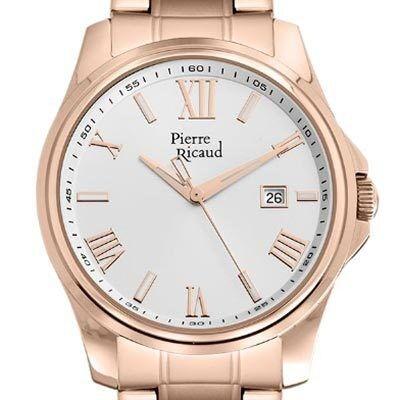 Часы Pierre Ricaud Наручные часы P21089.9132Q - фото 1