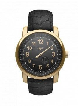Часы Луч Мужские часы «Большой однострелочник» 77497580 - фото 1
