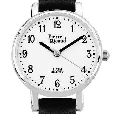 Часы Pierre Ricaud Наручные часы P25901.5222Q - фото 1