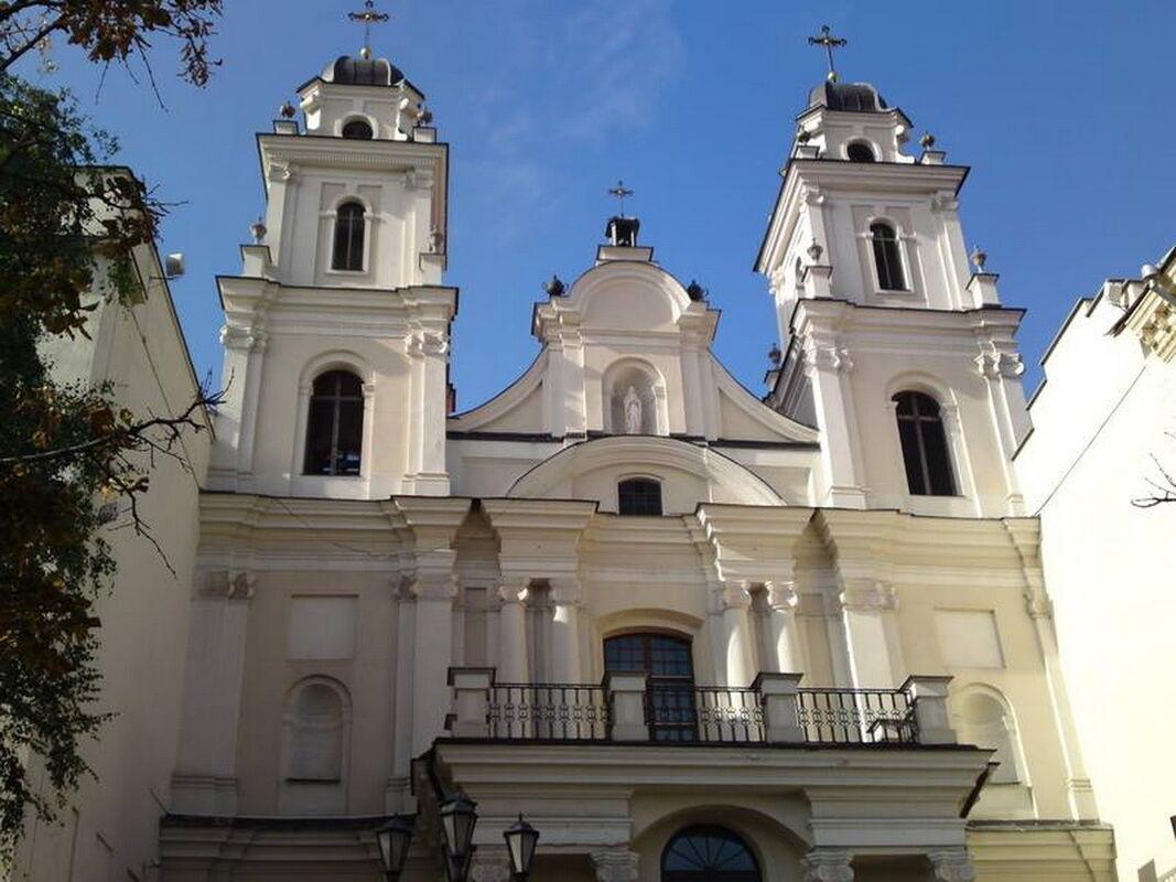 Организация экскурсии Виаполь Экскурсия «Белая Русь: Минск 6 дней» - фото 7