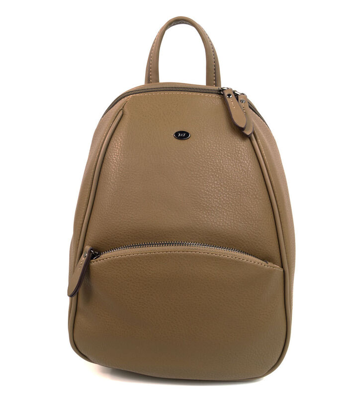 Магазин сумок David Jones Рюкзак женский 3356А - фото 3
