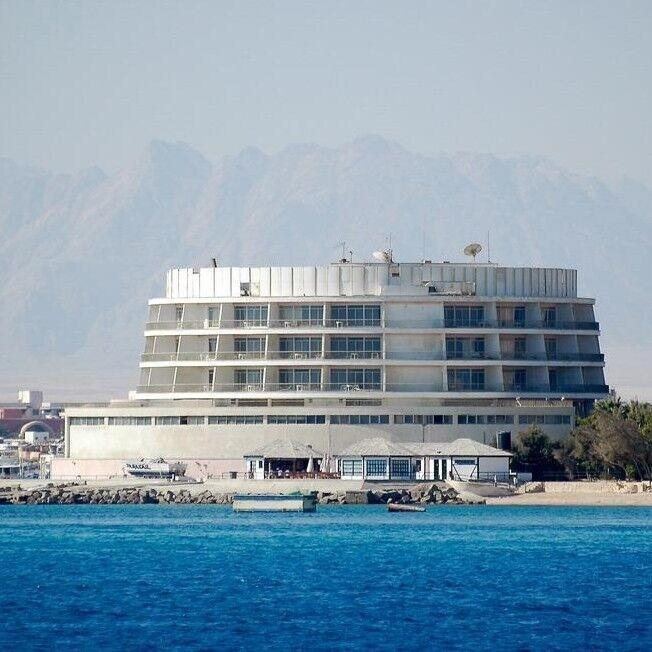 Туристическое агентство Кросс тур Пляжный авиатур в Египет, Хургада, Tez Express 5* Aqua Park Resort Hrg 5* - фото 1