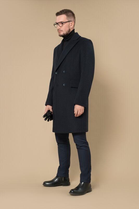 Верхняя одежда мужская Etelier Пальто мужское демисезонное 1М-8949-1 - фото 1