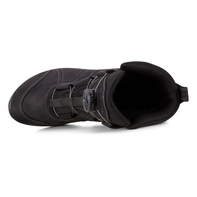 Обувь мужская ECCO Ботинки высокие BIOM VENTURE TR 854644/51052 - фото 6