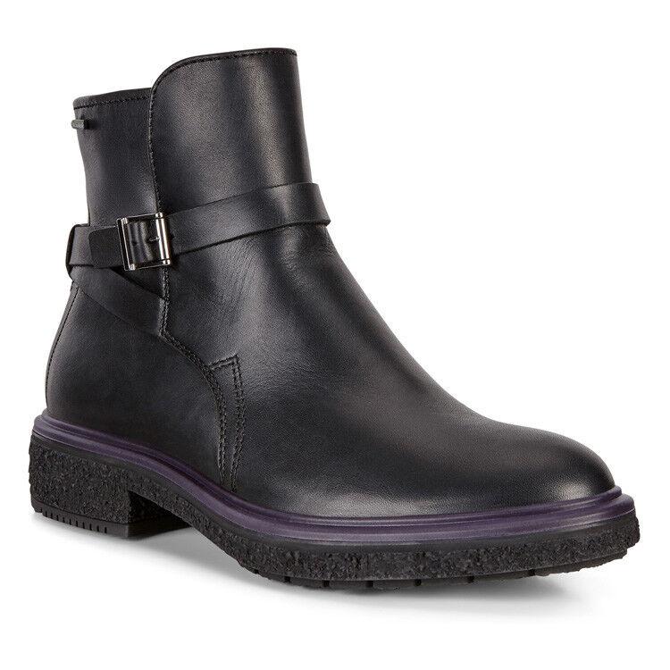 Обувь женская ECCO Полусапоги CREPETRAY HYBRID L 200853/01001 - фото 1