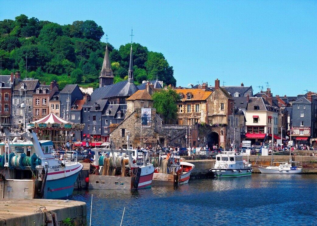 Туристическое агентство ТрейдВояж Автобусный экскурсионный тур во Францию FRA B04 - фото 2