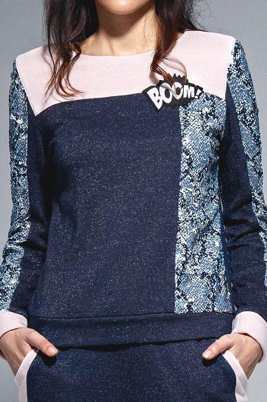Одежда для дома женская Devita Комплект женский 641 - фото 3