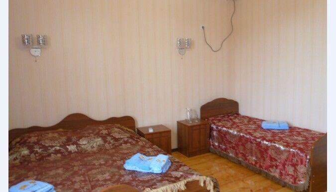 Туристическое агентство EcoTravel Пляжный отдых в Абхазии, Сухум, отель «Кристалл» - фото 5