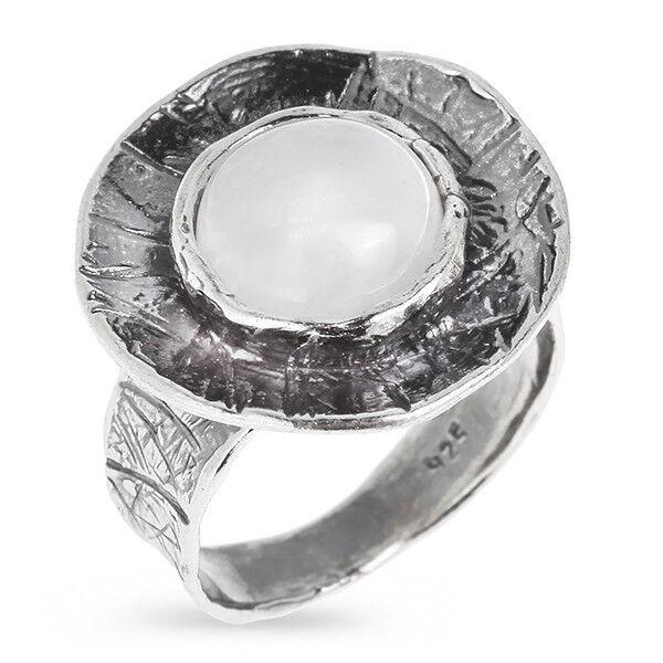Ювелирный салон Yaffo Кольцо серебряное SAR374 - фото 1