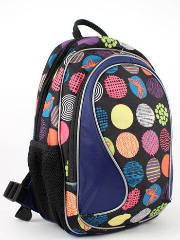 Магазин сумок Galanteya Рюкзак школьный 37312 - фото 3