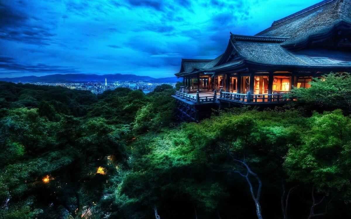 Туристическое агентство Royal Sky Завораживающая Япония + летающие горы Аватар - фото 10