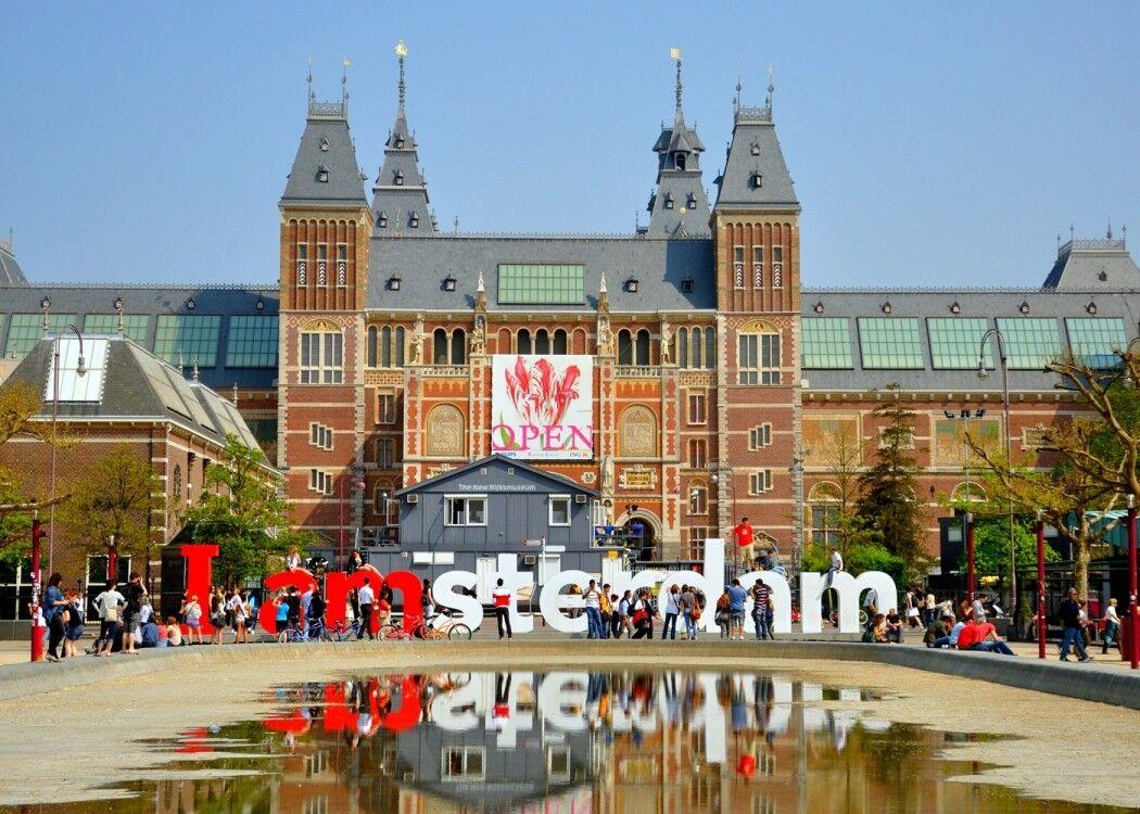Туристическое агентство ТрейдВояж Экскурсионный автобусный тур в Нидерланды NLD B02 - фото 9