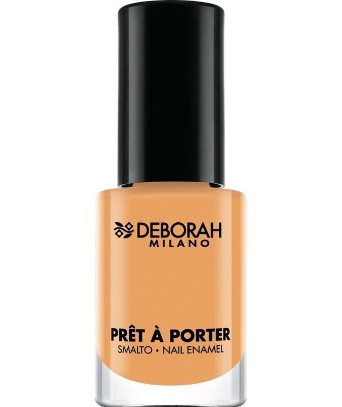 Декоративная косметика Deborah Milano Мини-лак для ногтей №17 PRET A PORTER - фото 1